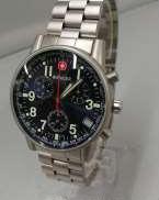 クオーツ腕時計|WENGER