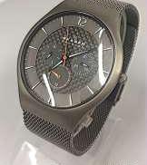 クオーツ腕時計|SKAGEN