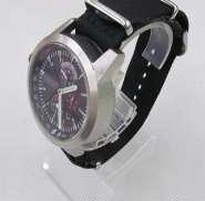 クォーツ・アナログ腕時計|ANDROID