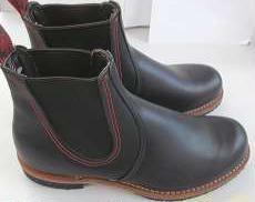 ブーツ|RED WING