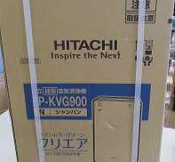 加湿空気清浄機 HITACHI