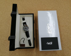 手動巻き腕時計|GAGA MILANO