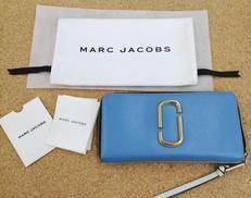 ラウンドファスナー長財布|MARC JACOBS