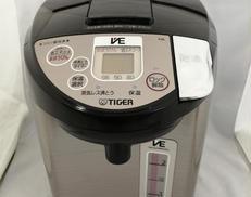 電気まほうびん|TIGER