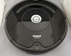 ロボット掃除機ルンバ|ROBOT