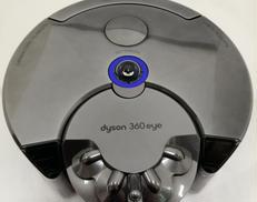 コードレス自動掃除機|DYSON