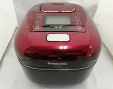 可変圧力IHジャー炊飯器|PANASONIC