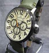 クォーツ・アナログ腕時計|ANGEL CLOVER