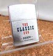 【値下げ・USED】ZIPPO THECLASSIC 200|ZIPPO