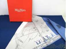 ファッション雑貨関連 MAX MARA