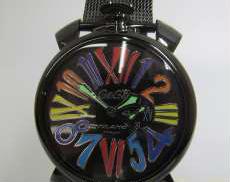 クォーツ腕時計|Gaga Milano