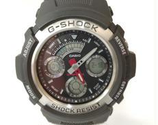 GーSHOCK|CASIO