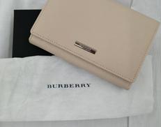 ホック財布|BURBERRY