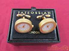 時計カフス|TATEOSSIAN