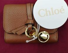 二つ折り財布|CHLOE
