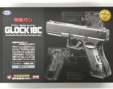 GLOCK18C|東京マルイ