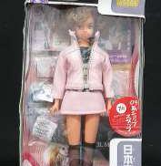 人形 ジェニー|TAKARA