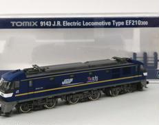 JR EF210 300形 TOMIX