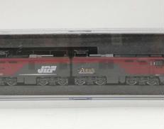 電気機関車 EH500 3次型 KATO
