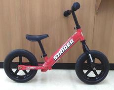 ストライダー 12インチ トレーニングバイク クラシック STRIDER