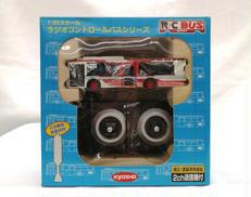 ラジオコントロールバスシリーズ KYOSHO