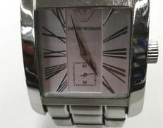 時計|ARMANI