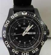 TRASER 腕時計|NO ID