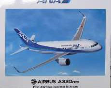 飛行機模型|ANA