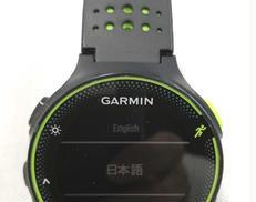 GPSマルチスポーツウォッチ|GARMIN