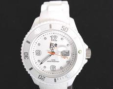 クォーツ・アナログ腕時計 ICEWATCH