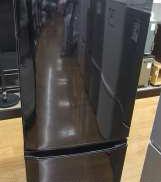 三菱ノンフロン冷凍冷蔵庫|MITSUBISHI