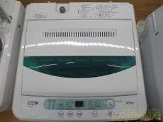 4.5kg全自動洗濯機|ヤマダ電機