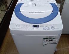 洗濯機|SHARP