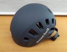登山用ヘルメット|MONT-BELL