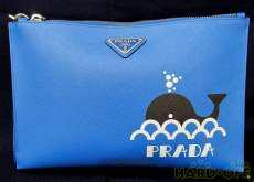 クラッチバッグ|PRADA