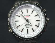 電波時計|ELGIN
