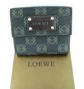 ウォレット|LOEWE