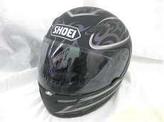 バイクヘルメット SHOEI