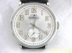クォーツ・アナログ腕時計|OROBIANCO