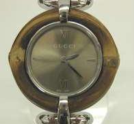 クォーツ・アナログ腕時計 GUCCI