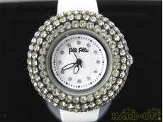 クォーツ・アナログ腕時計|フォリフォリ