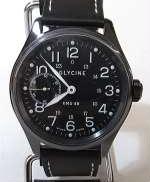 手巻き腕時計 GLYCINE