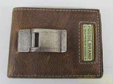 カードケース FOSSIL