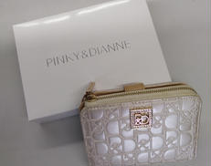 二つ折り財布|PINKY&DIANNE