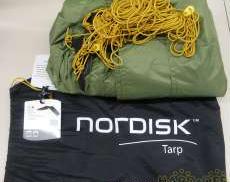 タープ|NORDISK