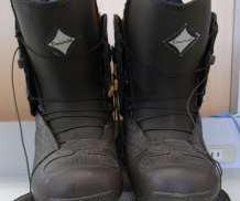 ブーツ BURTON