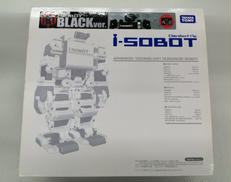 I-SOBOT BLACK VER.|タカラトミー