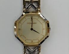 アナログクウォーツ腕時計|YVESSAINTLAURENT