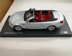 BMW M6 CONVERTIBLE|PARAGON