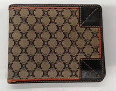 二つ折り財布|CELINE
